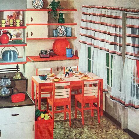 17 Best Ideas About 1940s Home Decor On Pinterest  1940s