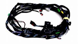 Volvo Xc60 Wiring Harness  Cable Harness Roof  Fc 22  Fc