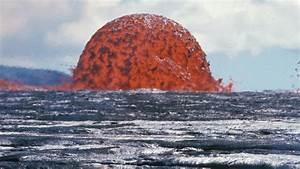 Diagram Of Lava Dome