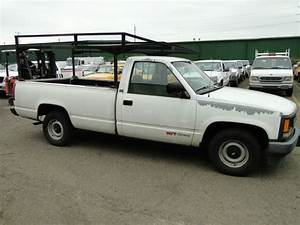 Sell Used 1993 Chevrolet C  K 1500 Reg  Cab W  T 8