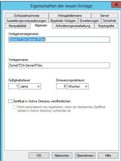 server   directaccess mit windows
