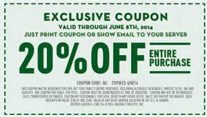 20 olive garden printable coupon