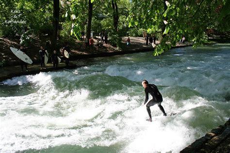 Surfer München Englischer Garten Adresse by Heimatorte M 252 Nchen Local Tipps So Nah Und So Fern