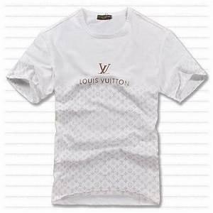 T Shirt Louis Vuitton Homme : 25 best louis vuitton mens shirts ideas on pinterest ~ Melissatoandfro.com Idées de Décoration