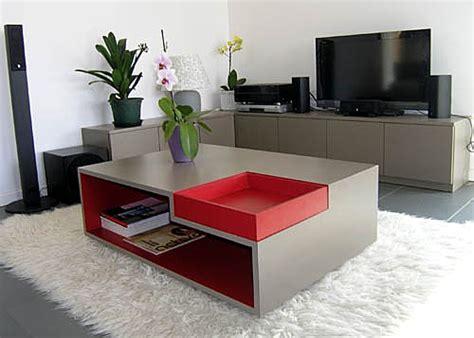 commode bureau escamotable meuble tv escamotable