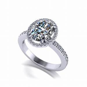 oval diamond halo engagement ring jewelry designs With oval halo wedding rings