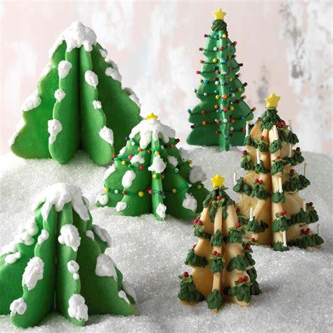 recipes   cute christmas tree shape taste  home