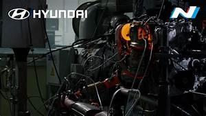 Hyundai I30n - Motor  1  6