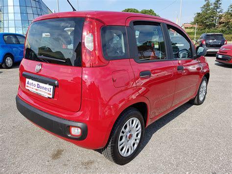 fiat panda   cv  easy autodanesi vendita auto