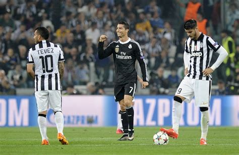 Video Juventus vs Real Madrid Match Highlights: Watch ...