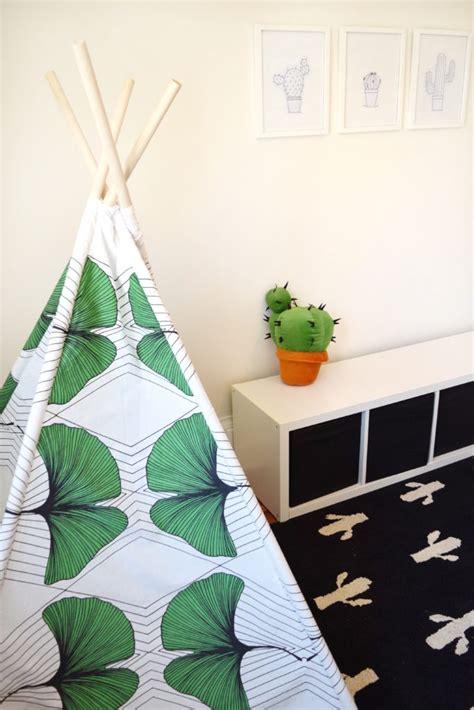 kids bedroom inspiration cactus inspired anna georgianna