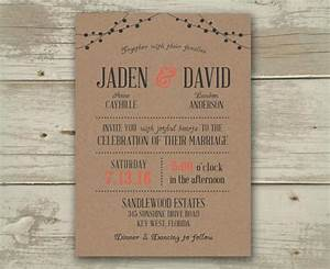 wedding invitation invitations invite invites announcement With burgundy beach wedding invitations