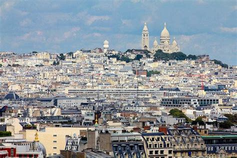 Les Jardins De Montmartre To Eiffel Tower by What To See And Do In Montmartre Paris New York Habitat