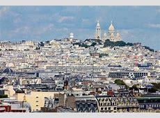 What To See and Do in Montmartre, Paris New York Habitat