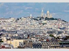 Que faire et que voir à Montmartre, Paris Le Blog de New