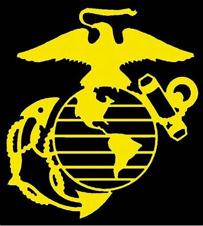 Ega Usmc Marine Corps Anchor Eagle Globe