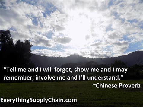 great business  supply chain quotes  great pictures