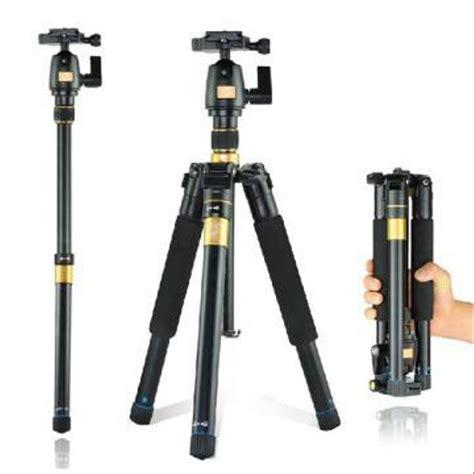 Tripod Kamera Murah jual original kamera tripod beike qzsd 555 kaki model