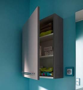 Meuble Wc Leroy Merlin : armoire wc design ~ Dailycaller-alerts.com Idées de Décoration