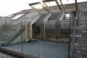 ouverture toit maison ventana blog With toit en verre maison 0 fenetre annecy pour une maison sur le toit tryba porte