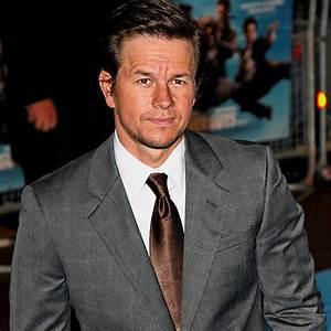 'Marky' Mark Wahlberg goes to Church twice on Sundays ...