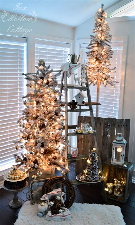Christmas Home Decorating Ideas (with Homegoods)  Fox