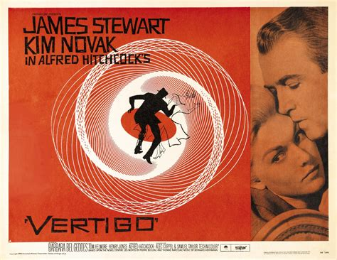 Vertigo (1958