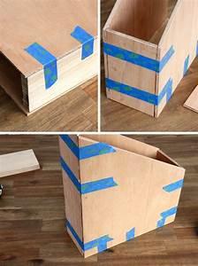 Kleine Sachen Aus Holz Selber Bauen : coole sachen selber bauen metall wohn design ~ Frokenaadalensverden.com Haus und Dekorationen