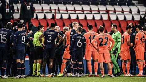 Why Was PSG Game Suspended: News And Updates