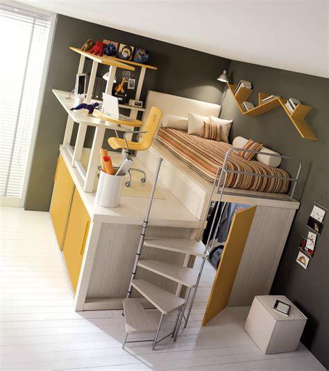 bureau bebe garcon lit enfant mezzanine avec bureau