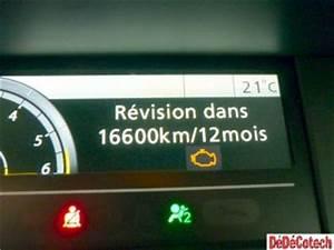 Remise A Zero Vidange Clio 3 : remise z ro apr s vidange aide technique auto ~ Gottalentnigeria.com Avis de Voitures