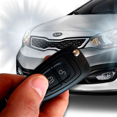 Central Kia by Original Kia Picanto Remote Central Locking Kia Motors