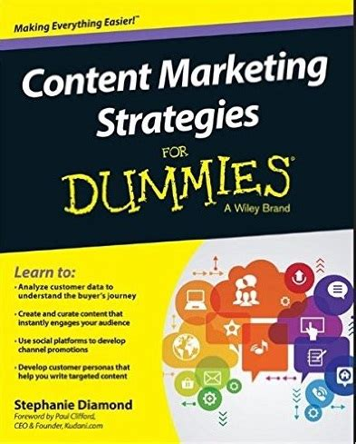 Marketing For Dummies by Best Books To Level Up Your E Commerce Skills Firebear
