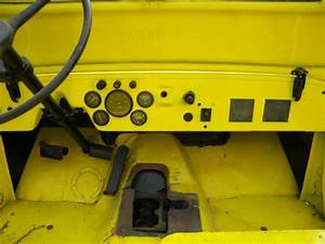 1946 Willys Jeep  With 1953 Cj3a Parts Jeep  For Sale In Fredericksburg  Virginia  United States