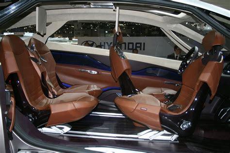 Hyundai Hed 5 I Mode Concept Theta Turbo Gdi Engine 2008