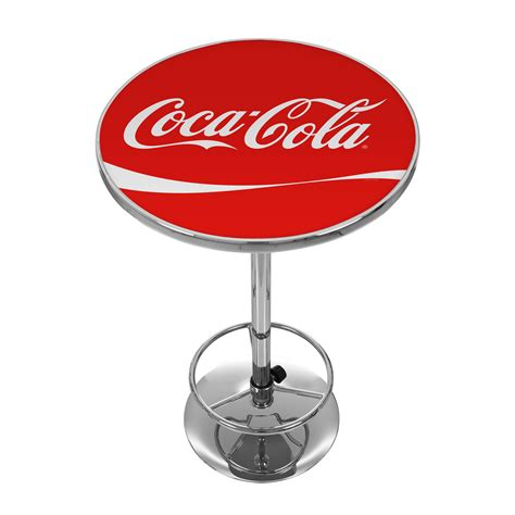 coca cola pub table retrooutlet