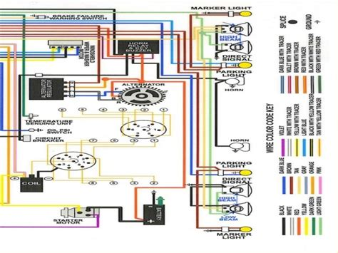 1969 Chevelle Alternator Wiring Diagram by 1970 Chevelle Alternator Wiring Diagram Wiring Forums