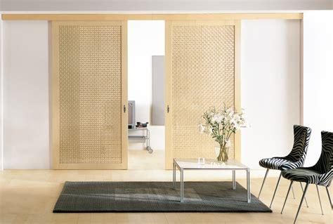 installing sliding interior doors    traba homes