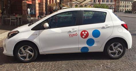 si鑒e auto winnie arriva in italia il primo car con auto ibride il sole 24 ore