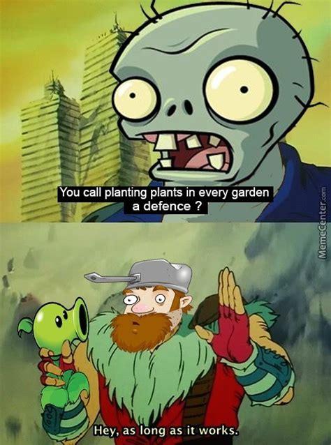 plants zombie zombies memes vs apocalypses method funny box