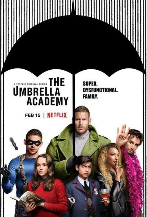 Primer trailer de The Umbrella Academy, con Ellen Page ...