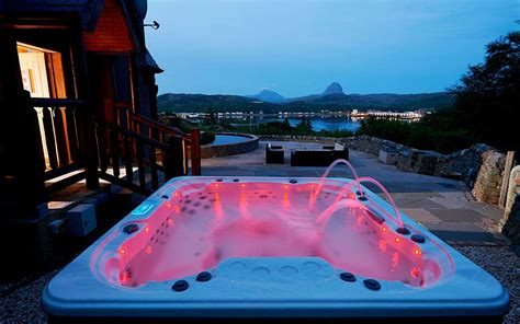 Hotels In Scotland With Tub - luxury self catering accommodation in lochinver highlands
