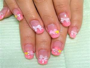 Cute nail designs for beginners pretty