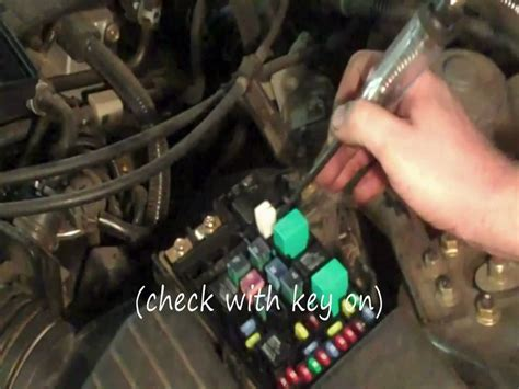 why is my ac fan not working honda blower motor diagnosis youtube