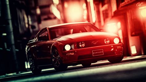 Ford Mustang Background Images Photos Pictures Free Download