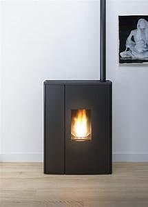 Poele Mcz Prix : po le pellets mcz doc 9kw design fire by galer ~ Premium-room.com Idées de Décoration