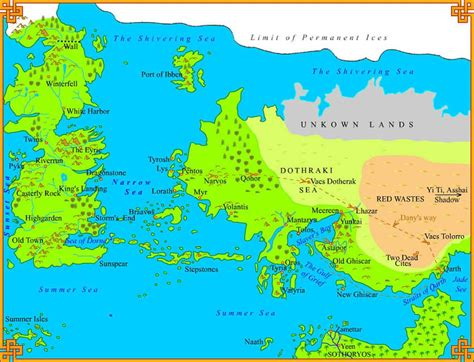game  thrones maps