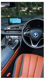 BMW i8 Roadster (2018-2020) interior & comfort ...