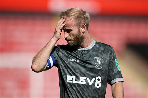 Reports: Brentford could return with improved Barry Bannan ...