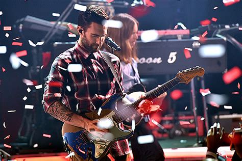 maroon 5 opening act maroon 5 announce 2015 v world tour with magic